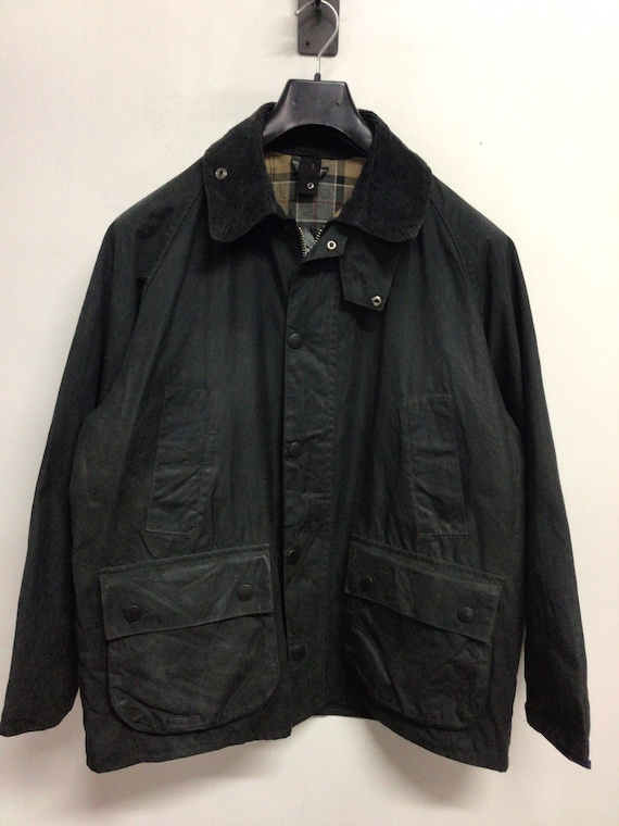 Barbour Vintage Jacket