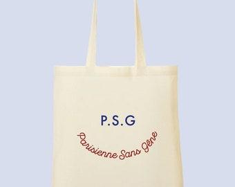 Tote bag PSG