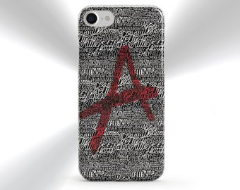 coque iphone x pll