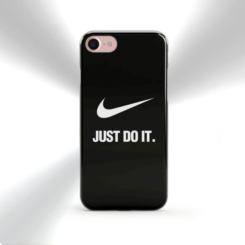 ea95c3cc1aabe Inspired by Nike iPhone 7 plus Case iPhone X Case iPhone 8 Plus Case  Samsung S8 Case iPhone 7 Case iPhone 6s Case iPhone 8 Case Galaxy S7 S9