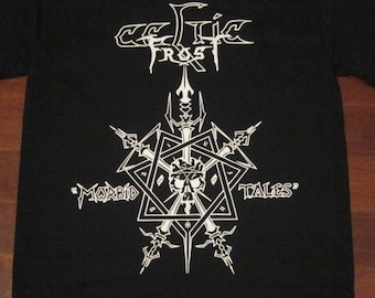 CELTIC FROST Emperors Return NEW T-shirt Size S-5XL