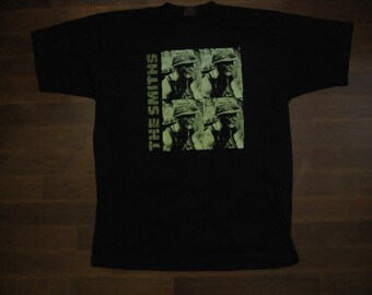 57373e1efe49f1 THE SMITHS - Meat Is Murder- T-Shirt - Never been worn.