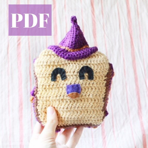 30 Free Halloween Crochet Patterns • Oombawka Design Crochet | 570x570