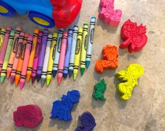 My Little Pony Crayons