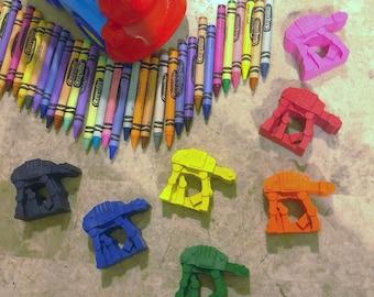 AT-AT Crayons
