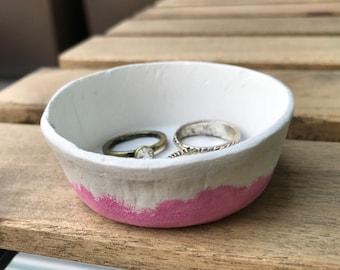 Small Clay Dish