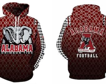 Alabama Crimson Tide Etsy