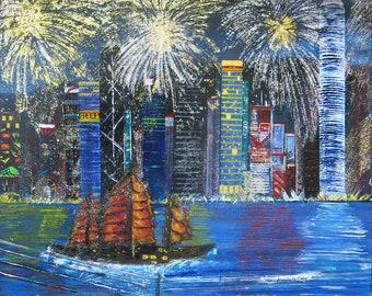 Hong Kong 2000BC-2000AD