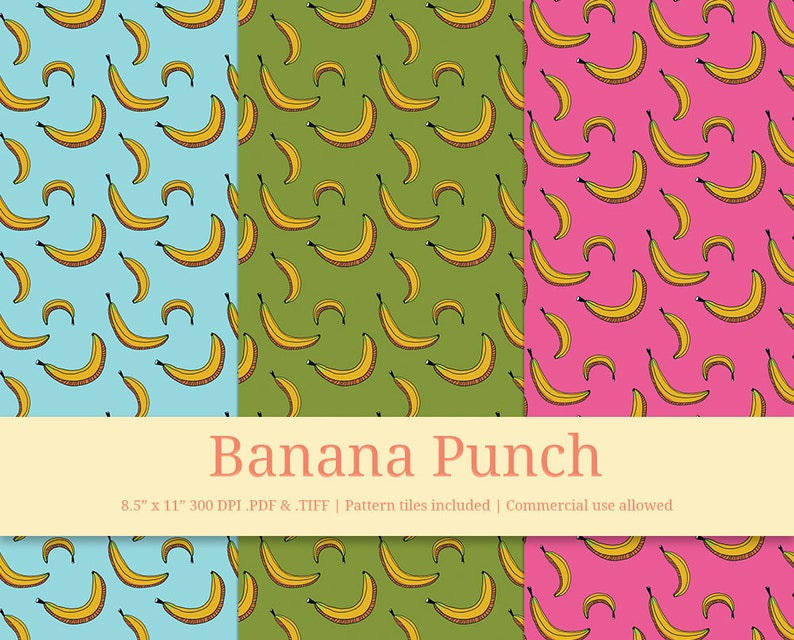 photo about Printable Patterned Paper named Banana patterned paper, banana sbook paper, printable banana electronic paper, printable banana patterned paper, printable banana paper,