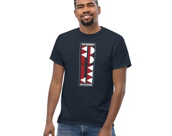 Firm Boundaries, Low Expectations t-shirt