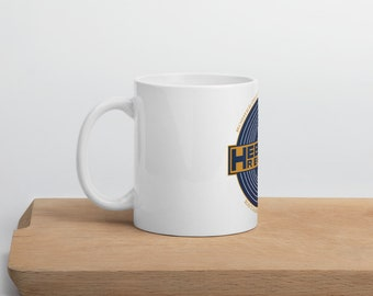 Heblues Coffee Mug