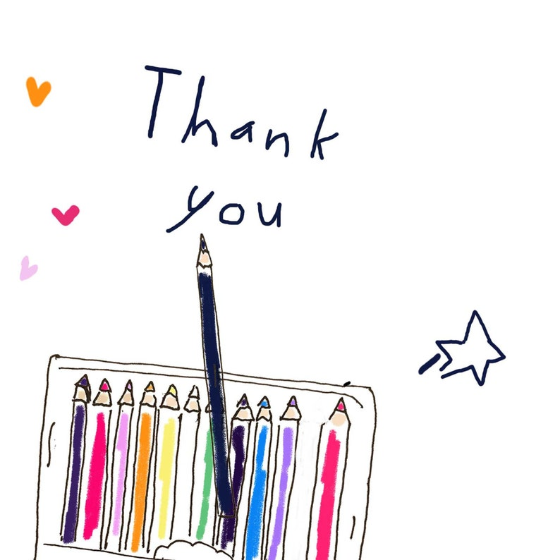 thank you you are a star cute animated gif by Ashley Rice image 0