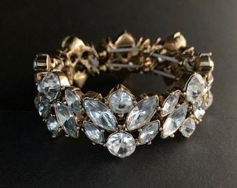 4d8e5bc45857b Vintage bracelet | Etsy