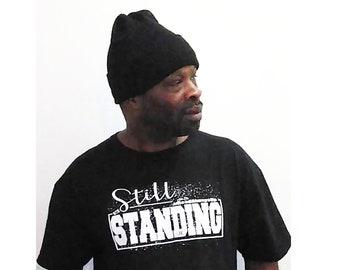 Still Standing Mens/ Womens Unisex T shirts