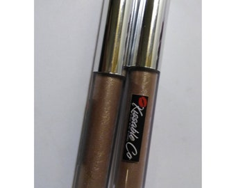 Bronze Matte Liquid Lipstick by Kissable Co