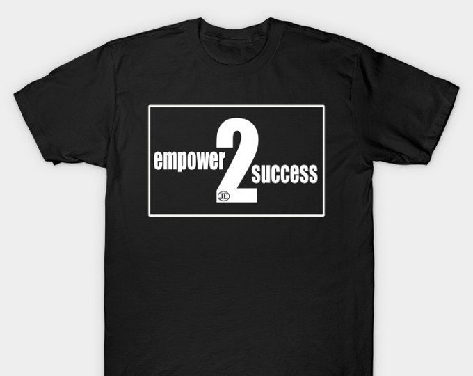 Empower2Success Mens T shirts