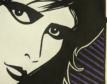 """Spellbound """"Siouxsie and the Banshees"""""""