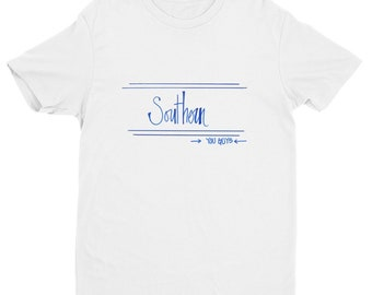 Southern You Guys Short Sleeve T-shirt