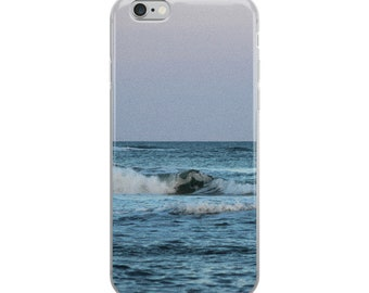 In Motion - Nature Photography iPhone Case