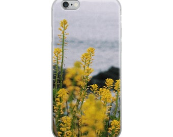 Mellow - Nature Photography iPhone Case
