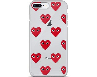 As boys - Play iPhone Case