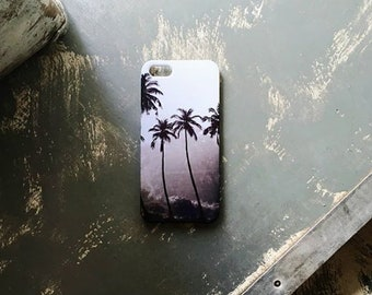 palm iphone case X, palm iPhone 8/X Case, case for iphone 10, marble case, iPhone 8 plus Case, iPhone 7 Plus Case, iPhone 7 Case,