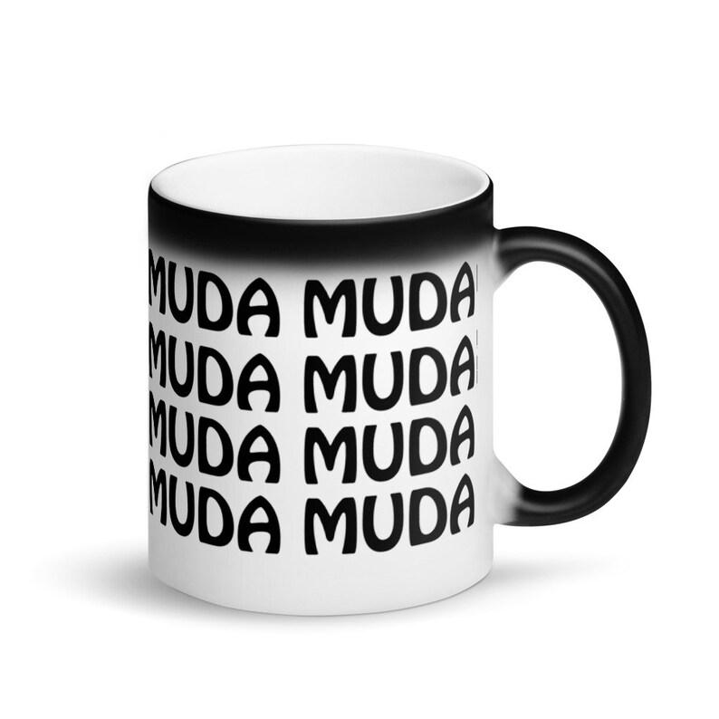 Muda Coffee Cup image 0