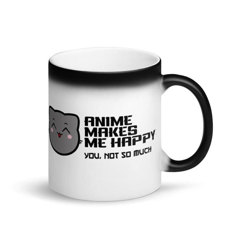 Anime Coffee Cup image 0