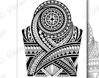 Custom Tattoo Designs By Divinusdesign On Etsy