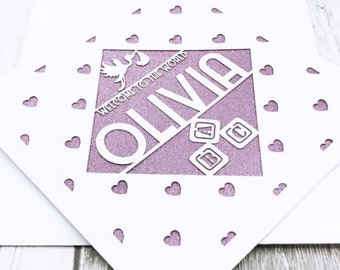 ***NEW BABY CARDS***