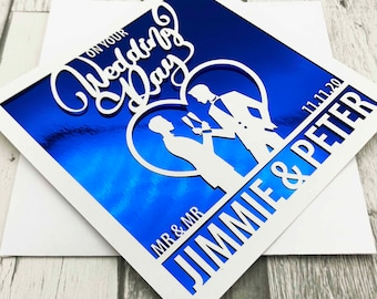 ***WEDDING CARDS***