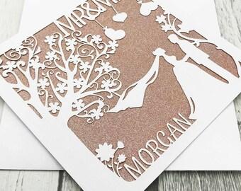 ***WEDDING CARDS***