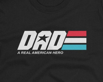 6d28543b More colours. Dad A Real American Hero ...