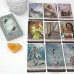 Borderless Healers of the Earth Oracle (See Shipping Info Before Purchase)
