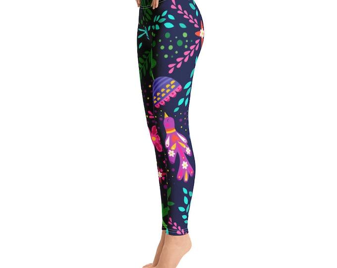Push Up Hot Fashion Stretchy Leggings