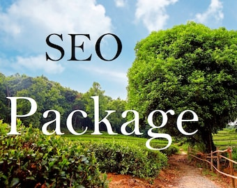 Download Now. SEO and Advertising Checklist Package. SEO Help