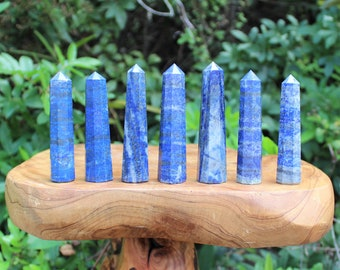 Lapis Obelisk ('A' Grade, Lapis Crystal, Lapis Point, Crystal Tower)