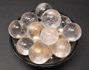 Hand Polished Crystals