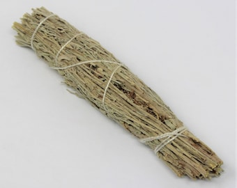 Love Smudge Bundle: Choose 1 2 3 5 10 or 20 Sticks (White Sage, Mountain Sage, and Mountain Lavender) (Sage Bundle)