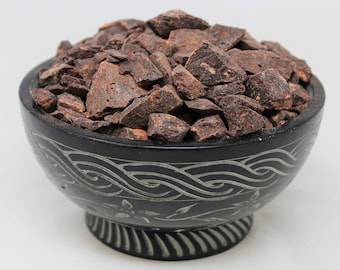 Dragons Blood Resin Granular Incense, Premium 'A' Grade : Choose 1/4 oz, 1/2oz, 1oz, 2oz, 4oz, 8 oz or 1 lb Bulk