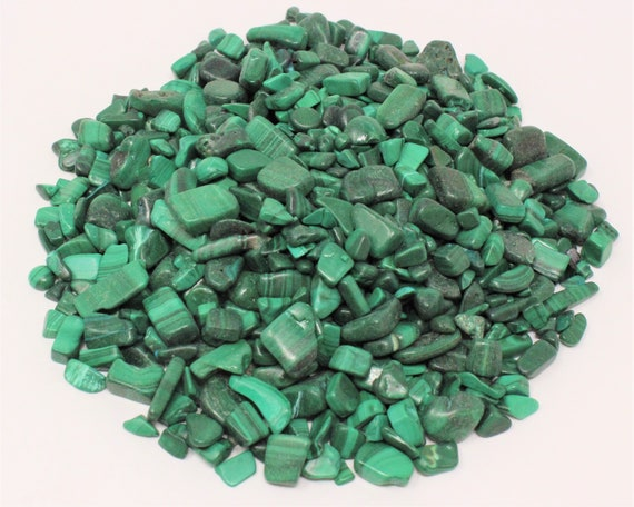 Bulk 1 lb Loose AMETHYST Chips 5-15 mm Semi Tumbled Stones 16 oz