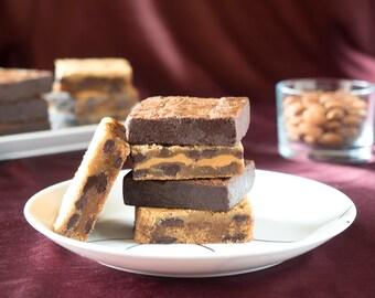 Gourmet Brownies & Blondies