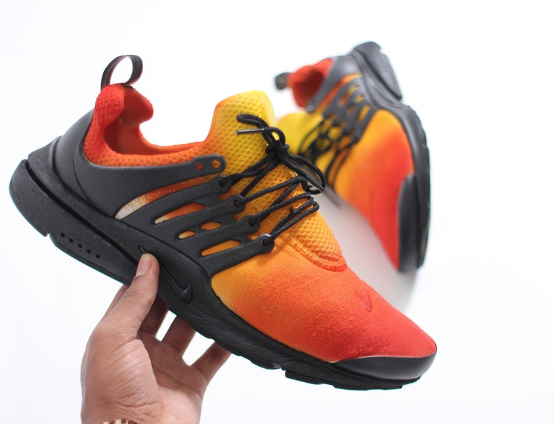 store wholesale price reasonable price Custom Nike Presto - Custom Shoes - Nike Custom Sneakers - Nike - Presto -  Custom Kicks