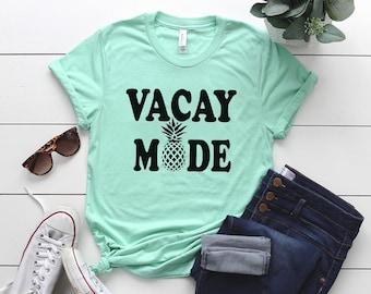 77322dc53ec Vacation Shirt for Women