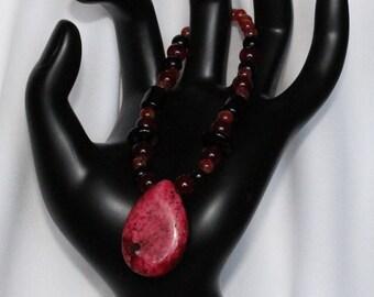 Teardrop Beaded Bracelet