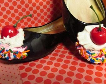 Ice Cream Shoes a4992d83b584