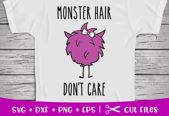 Monster Svg Kids Shirt Svg Halloween Svg T Shirt Svg File Etsy