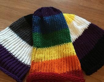 Queer Hats
