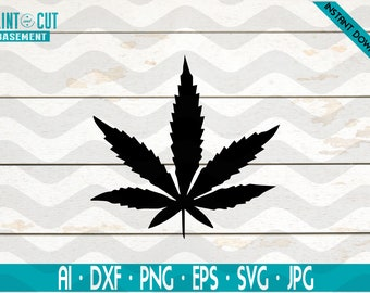 Pot Svg Etsy