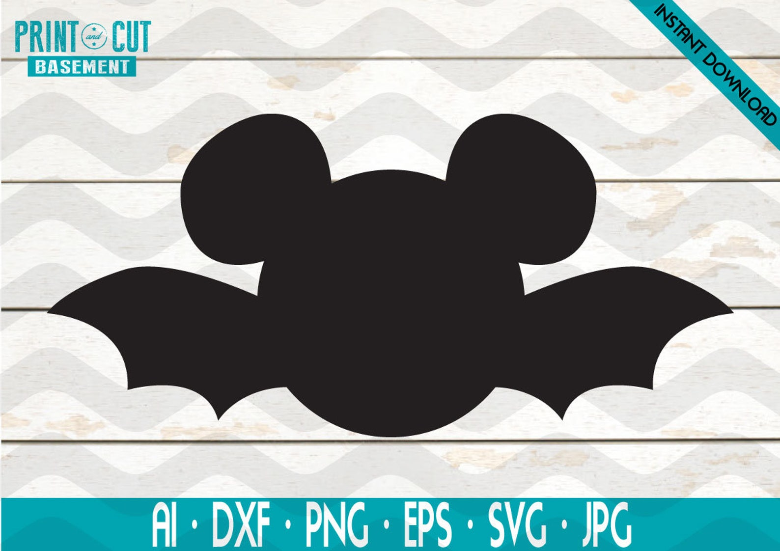 Best Disney Svg Files